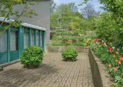 Homberger Treff - der Hof für Veranstaltungen