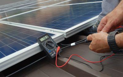 Photovoltaik-Pachtmodell der Stadtwerke Ratingen
