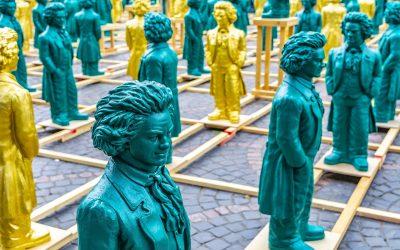 Beethovens Beste — Vier Frauen für Ludwig