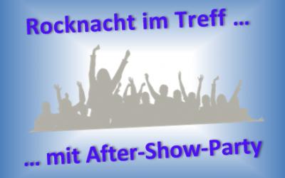 Homberg rockt — 4. Homberger Rocknacht