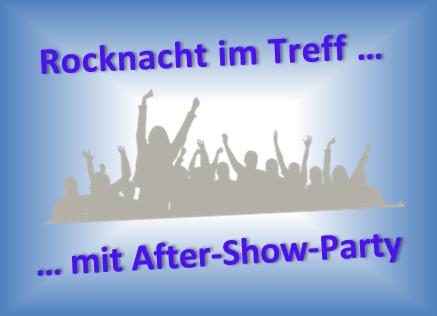 Homberg rockt - 4. Homberger Rocknacht