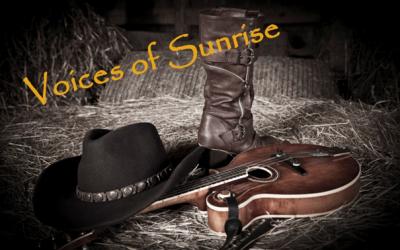 """Country Special mit """"Voices of Sunrise"""" / Verschoben auf 05.06.2021"""