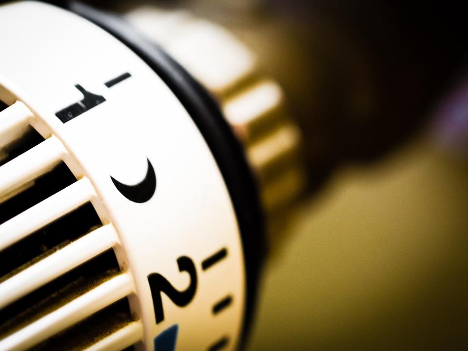 """Info-Abend """"Heizen mit Erneuerbaren Energien"""""""